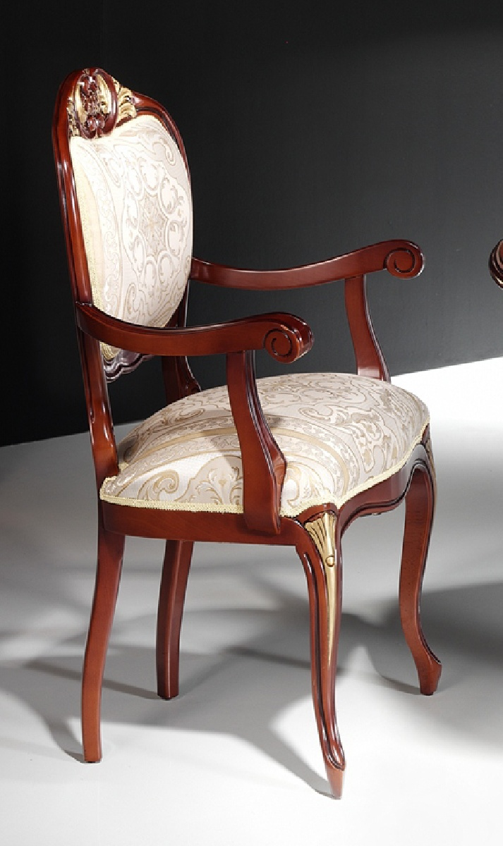 Кресло PREMIUM 829 Solomando