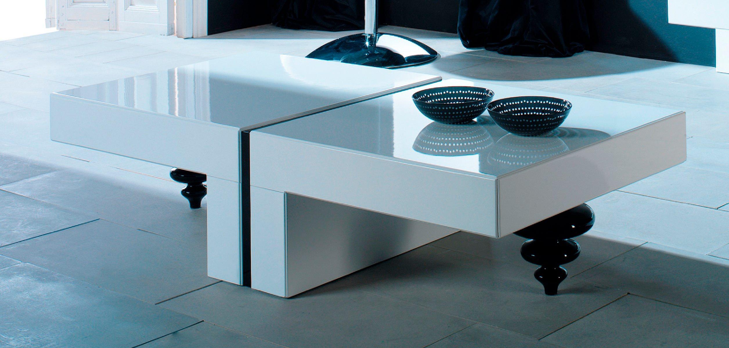 Журнальный стол ART DECO 862 Solomando