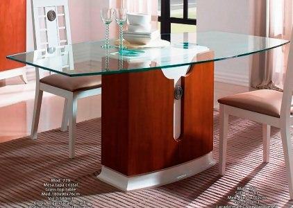 Обеденный стол ART DECO 779 Solomando