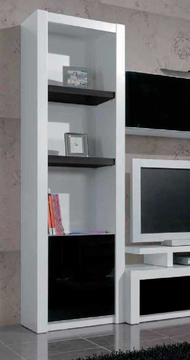 Книжный шкаф Life 527 IDC