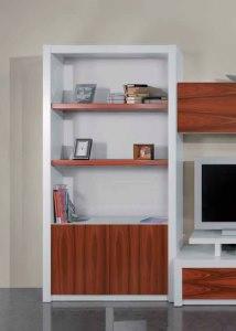 Книжный шкаф Life 540 IDC