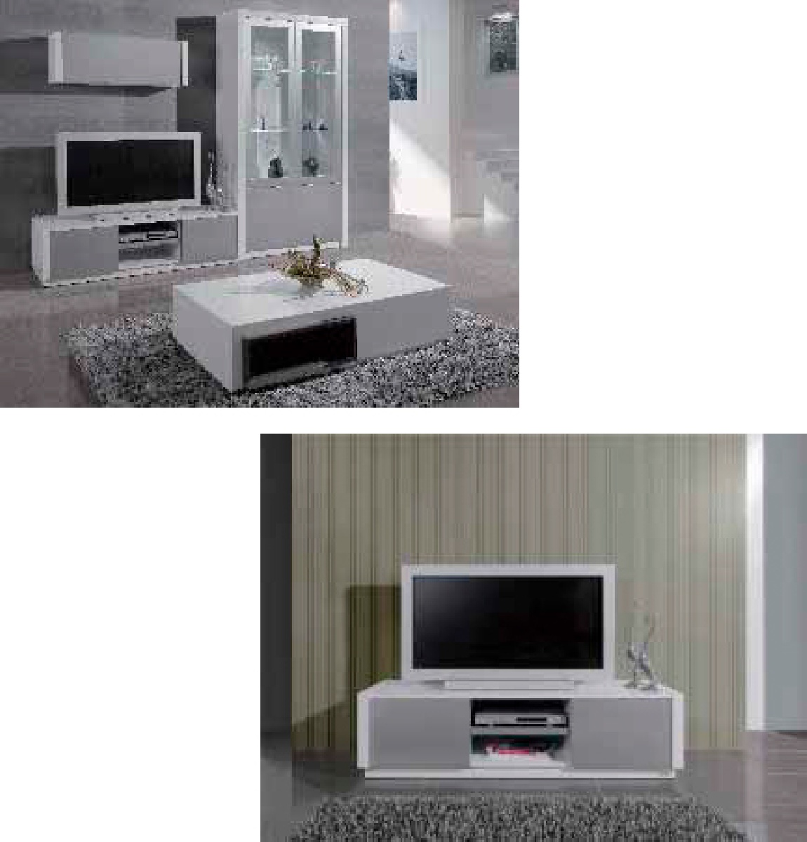 Тумба ТВ Life 560 IDC