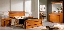 Кровать SAFIRA 312 IDC