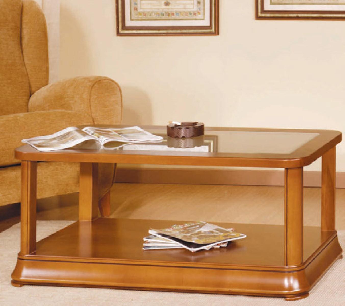Журнальный стол Lux 209 IDC