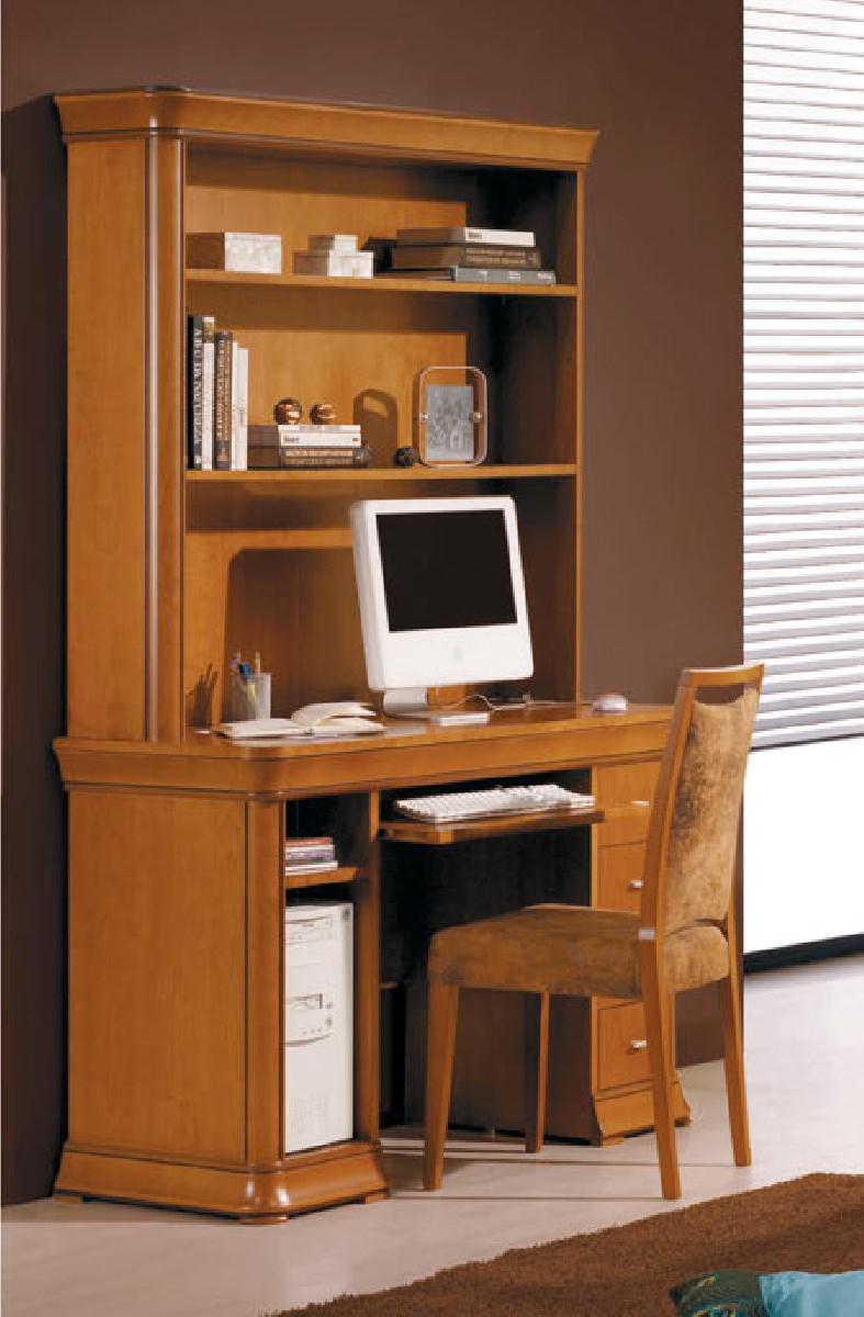 Письменный стол с полкой Lux 279 IDC