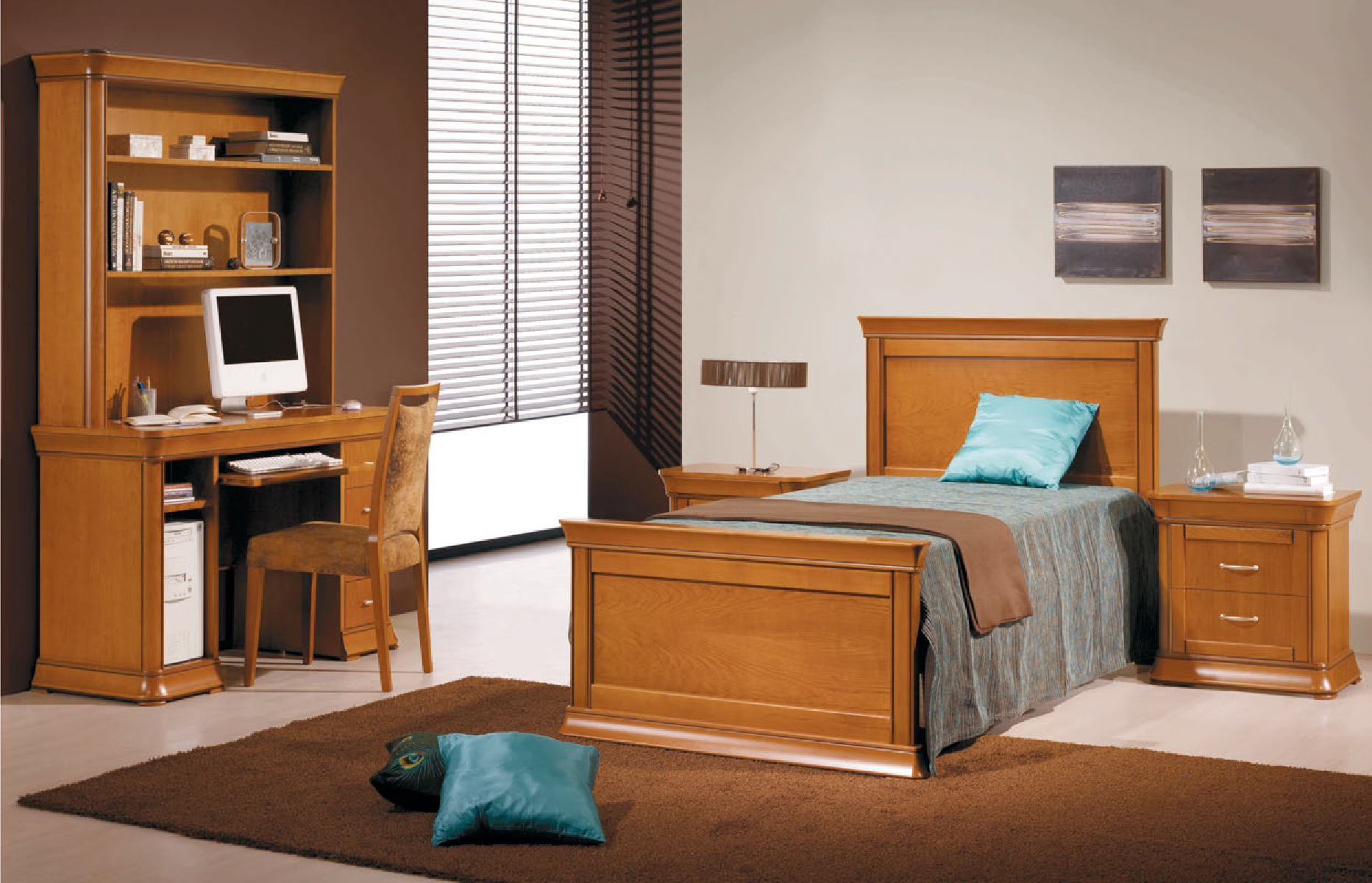 Кровать Lux 278 IDC