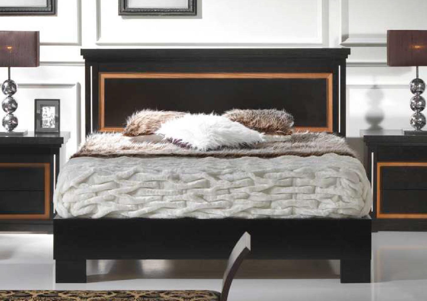 Кровать SAFIRA 312A IDC