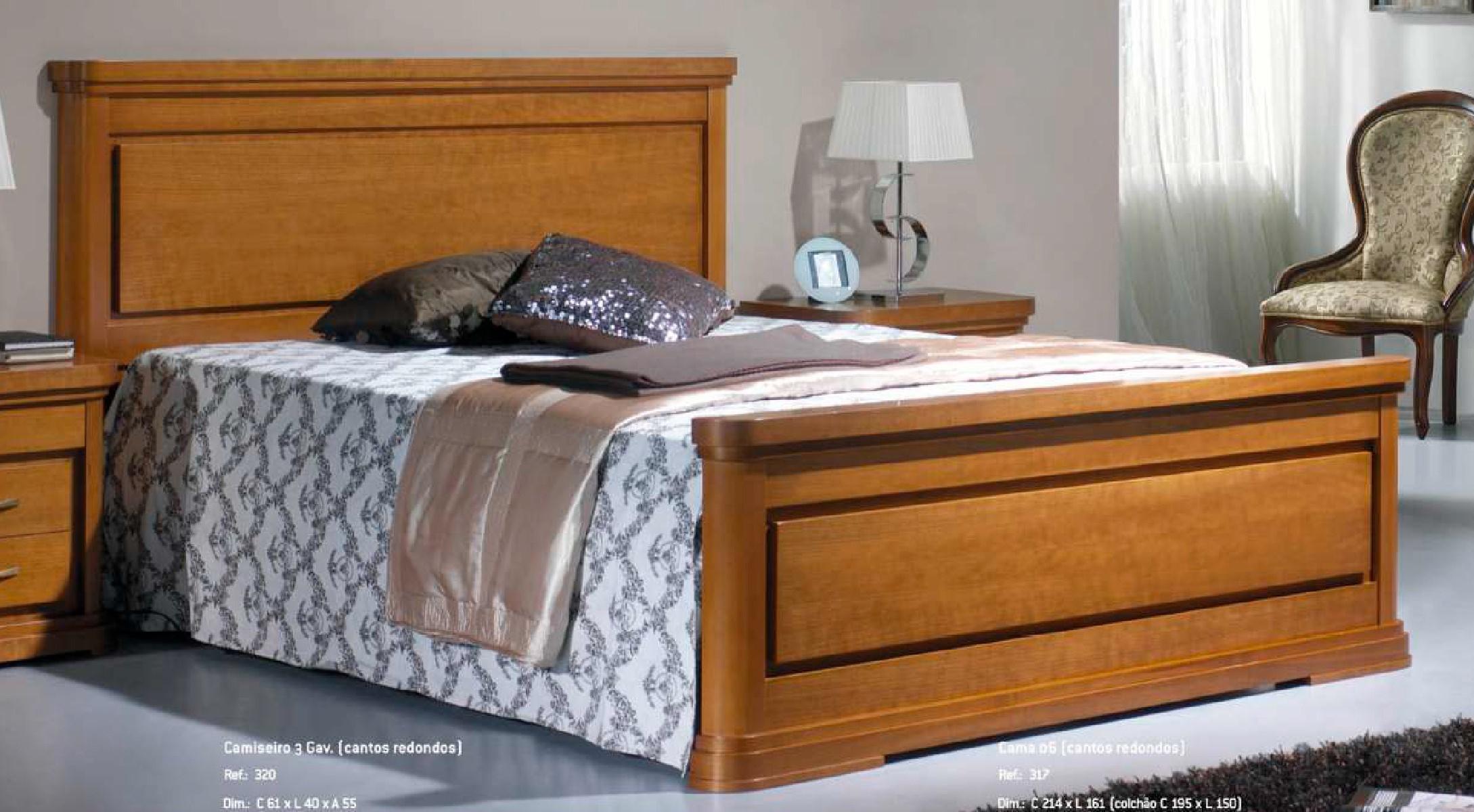Кровать SAFIRA 317 IDC