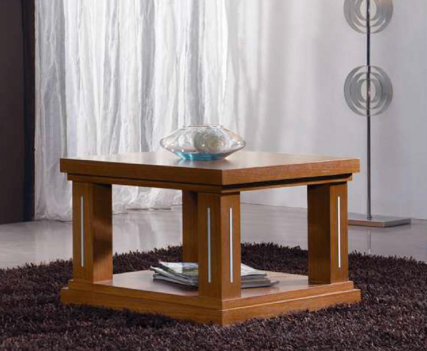 Журнальный стол SAFIRA 356 IDC