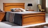 Кровать Lux 296 IDC