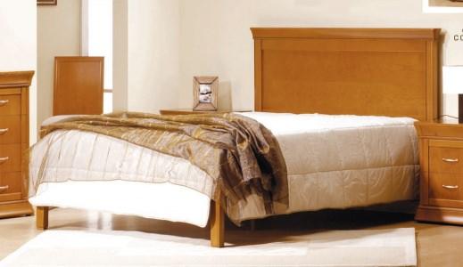 Кровать Lux 212A IDC