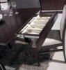 Обеденный стол SAFIRA 340 IDC