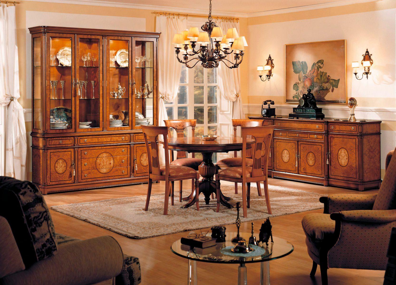 Обеденный стол Casandra 71017 Lino