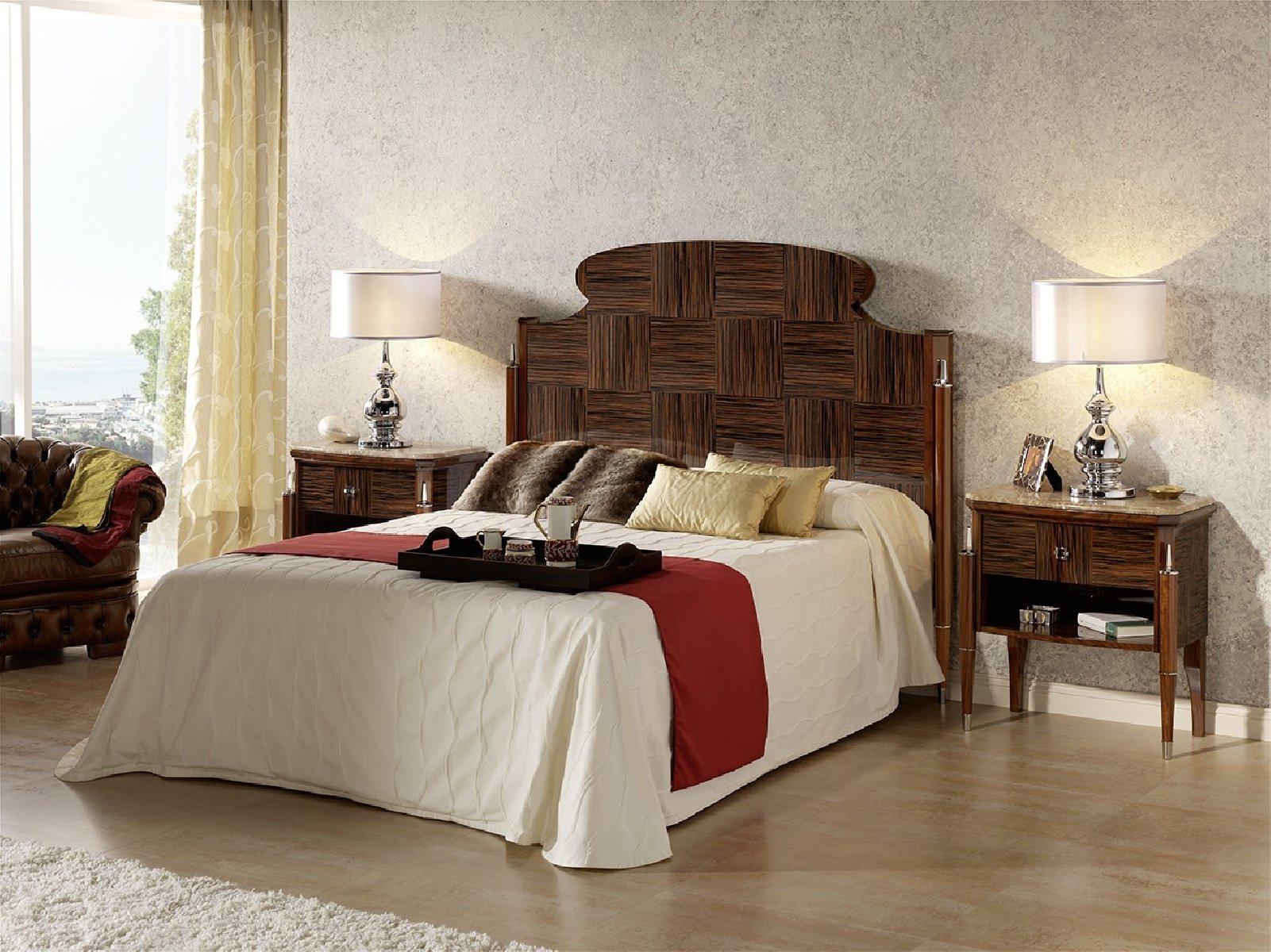 Кровать Dafne E83710 Lino