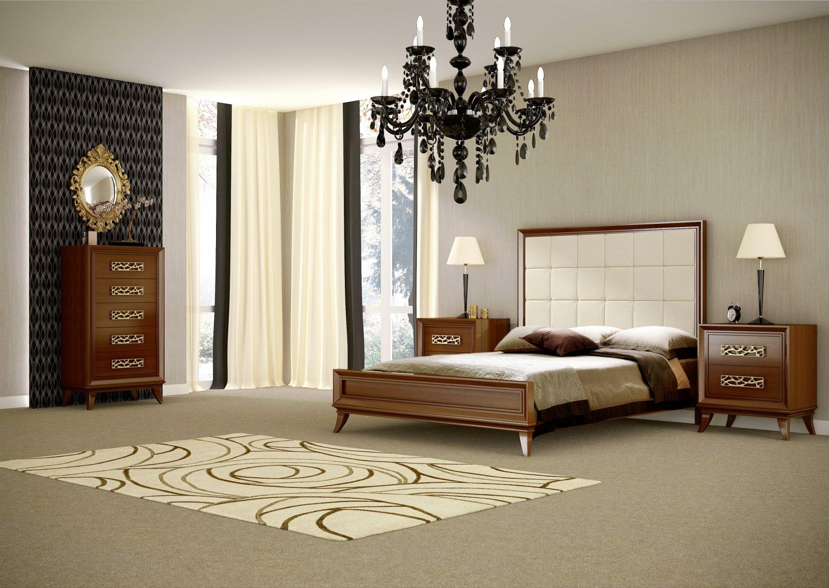 Кровать Helios 81723 Lino