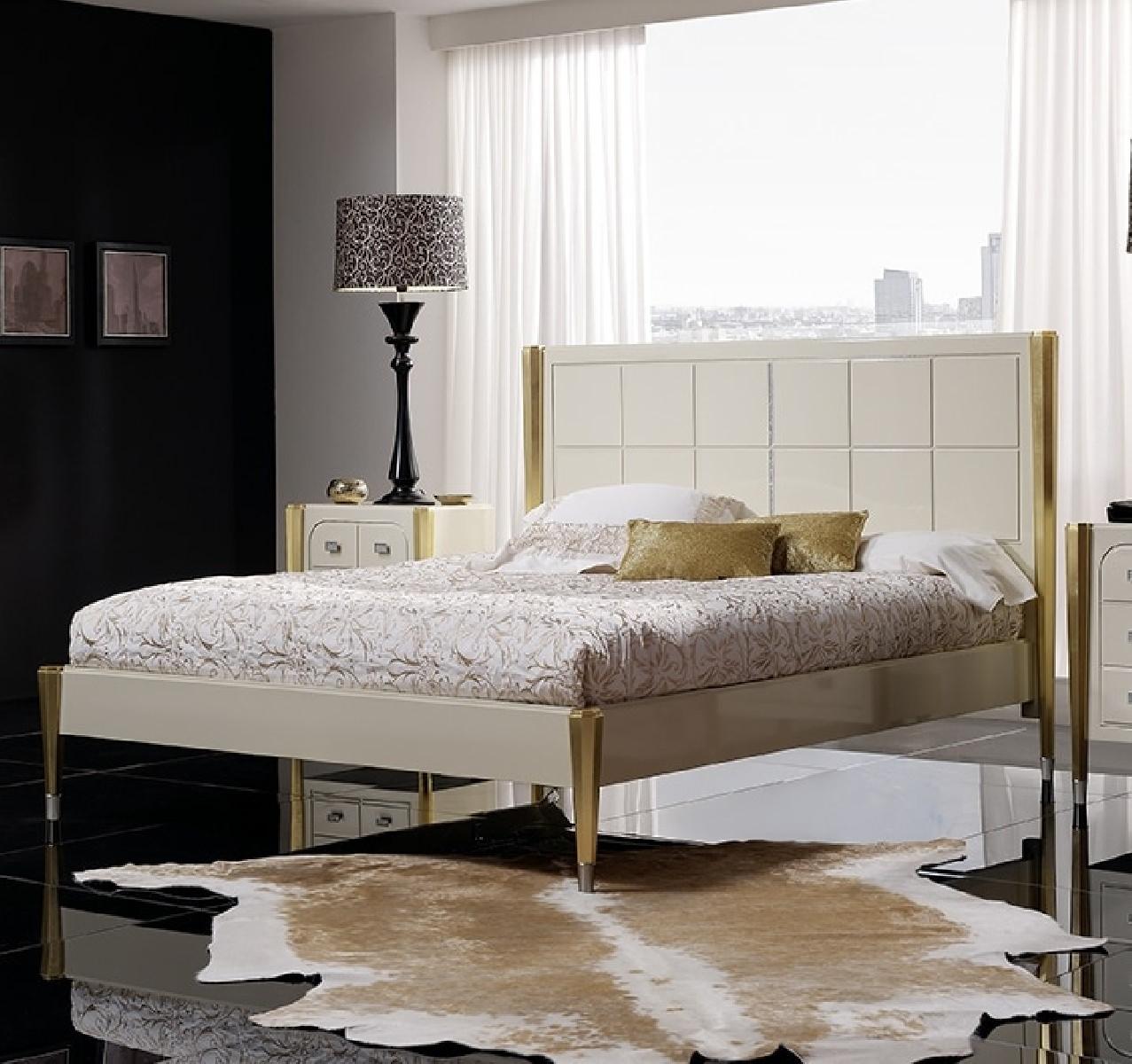 Кровать Vintage 77701 Lino