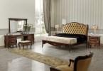 Кровать Paris 87710 Lino