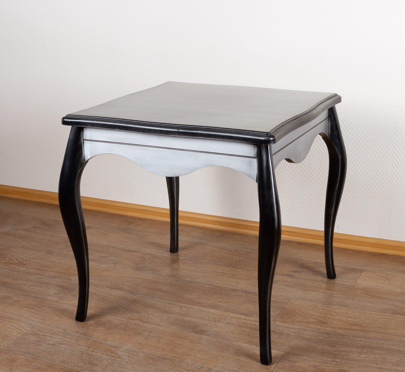 Журнальный стол квадратный 62/C Disemobel
