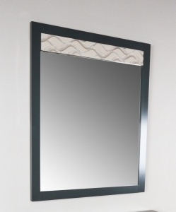 Зеркало NORA 3013.4 Grafito Disemobel