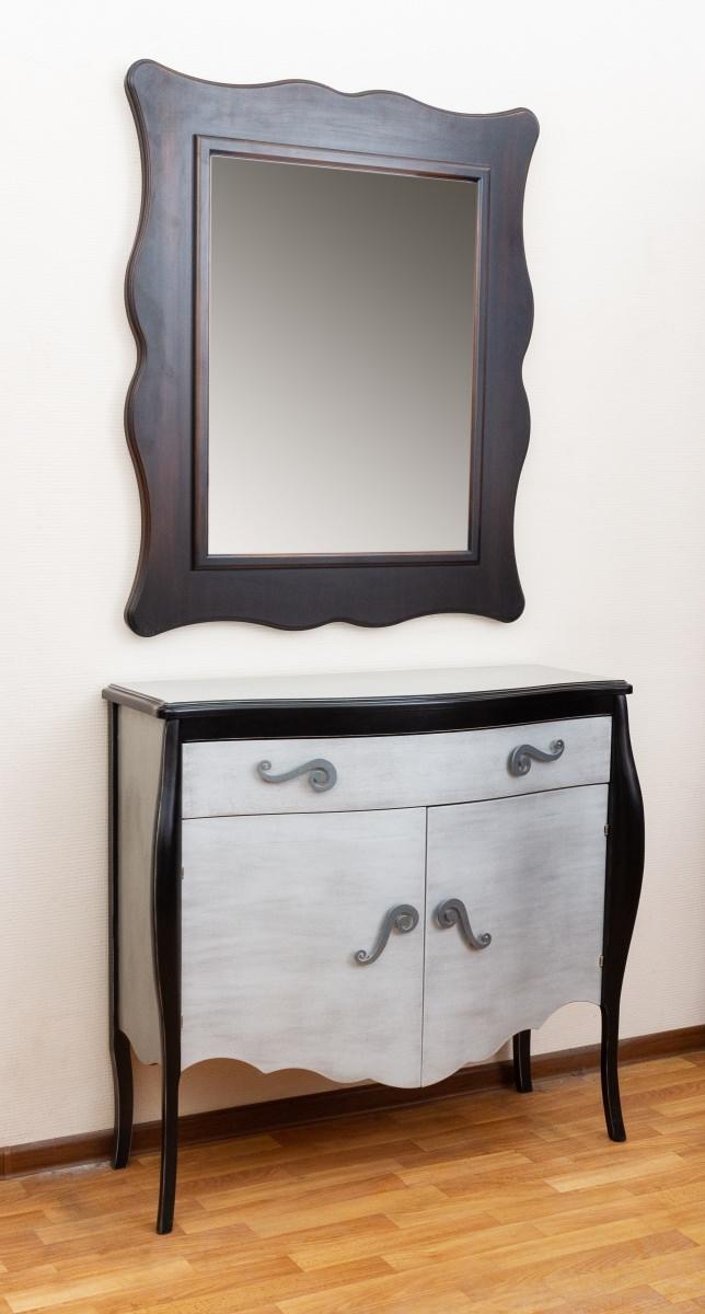 Зеркало 488 Negro Roto Disemobel