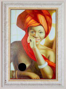 Картина 15.990 Montero Creaciones Artisticas