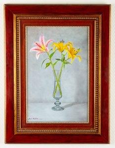 Картина AL-810 Montero Creaciones Artisticas