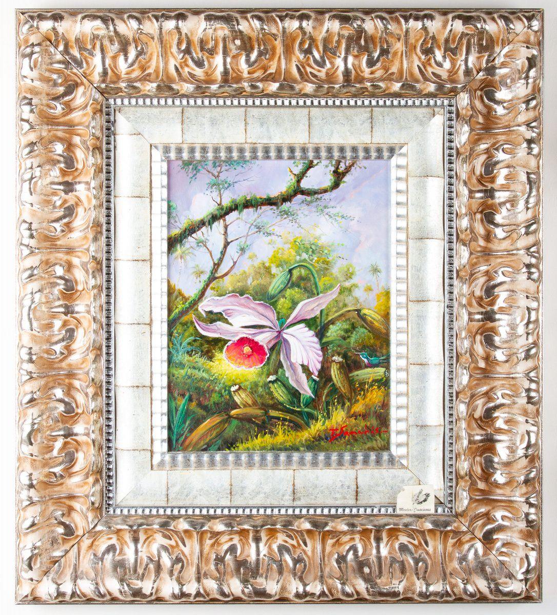 Картина 935 Montero Creaciones Artisticas