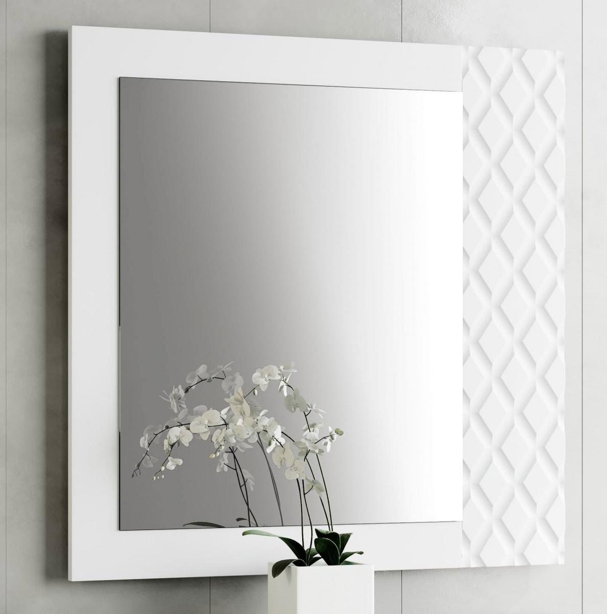 Зеркало NORA 3043.6 Blanco Disemobel