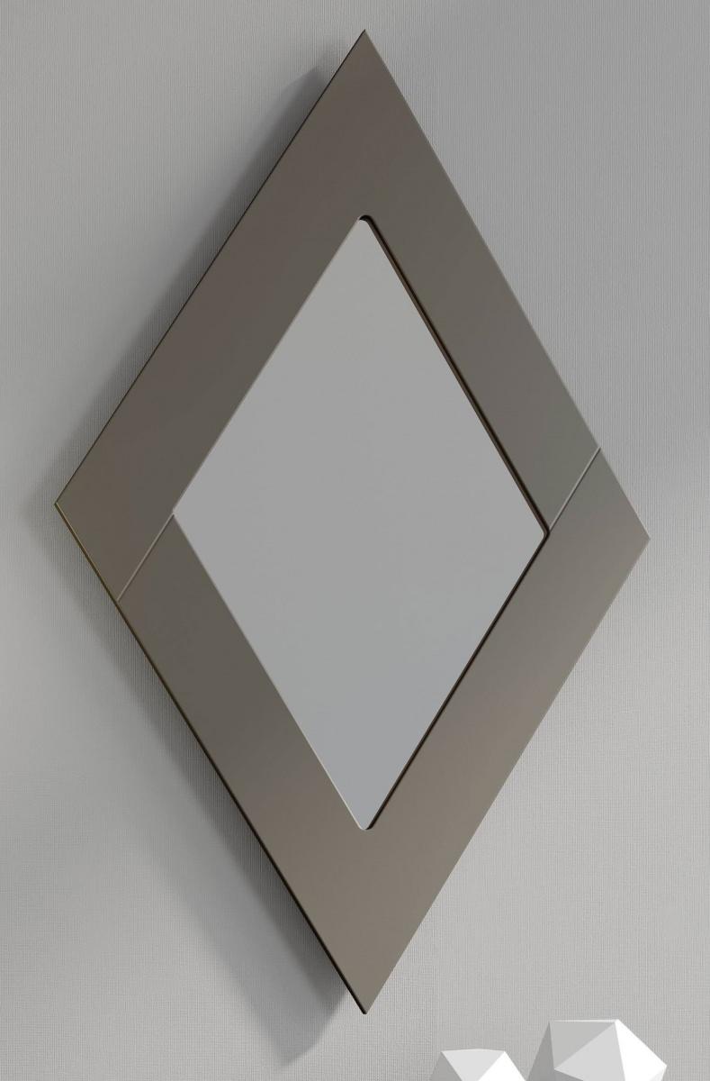 Зеркало NORA 680 Platino Disemobel