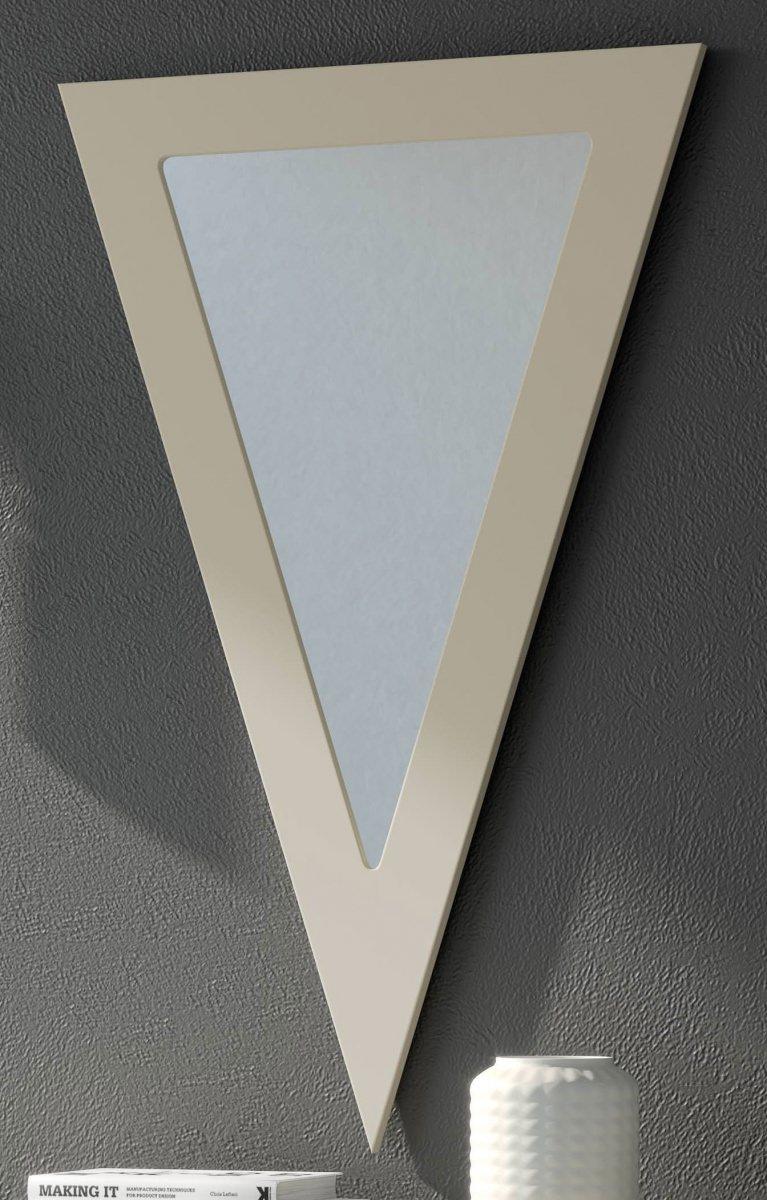 Зеркало NORA 681 Vainilla Disemobel