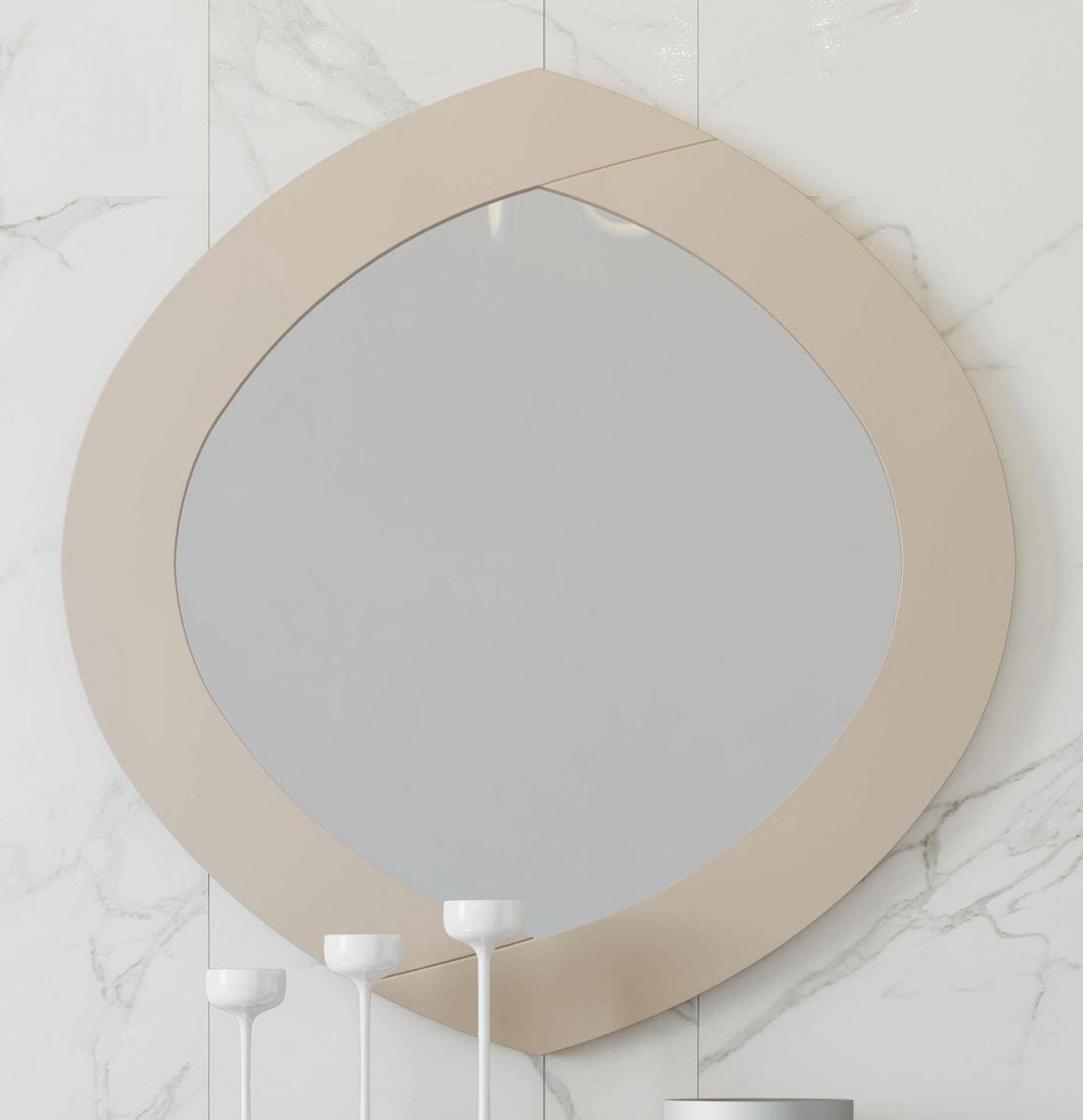 Зеркало NORA 671 Almendra Disemobel