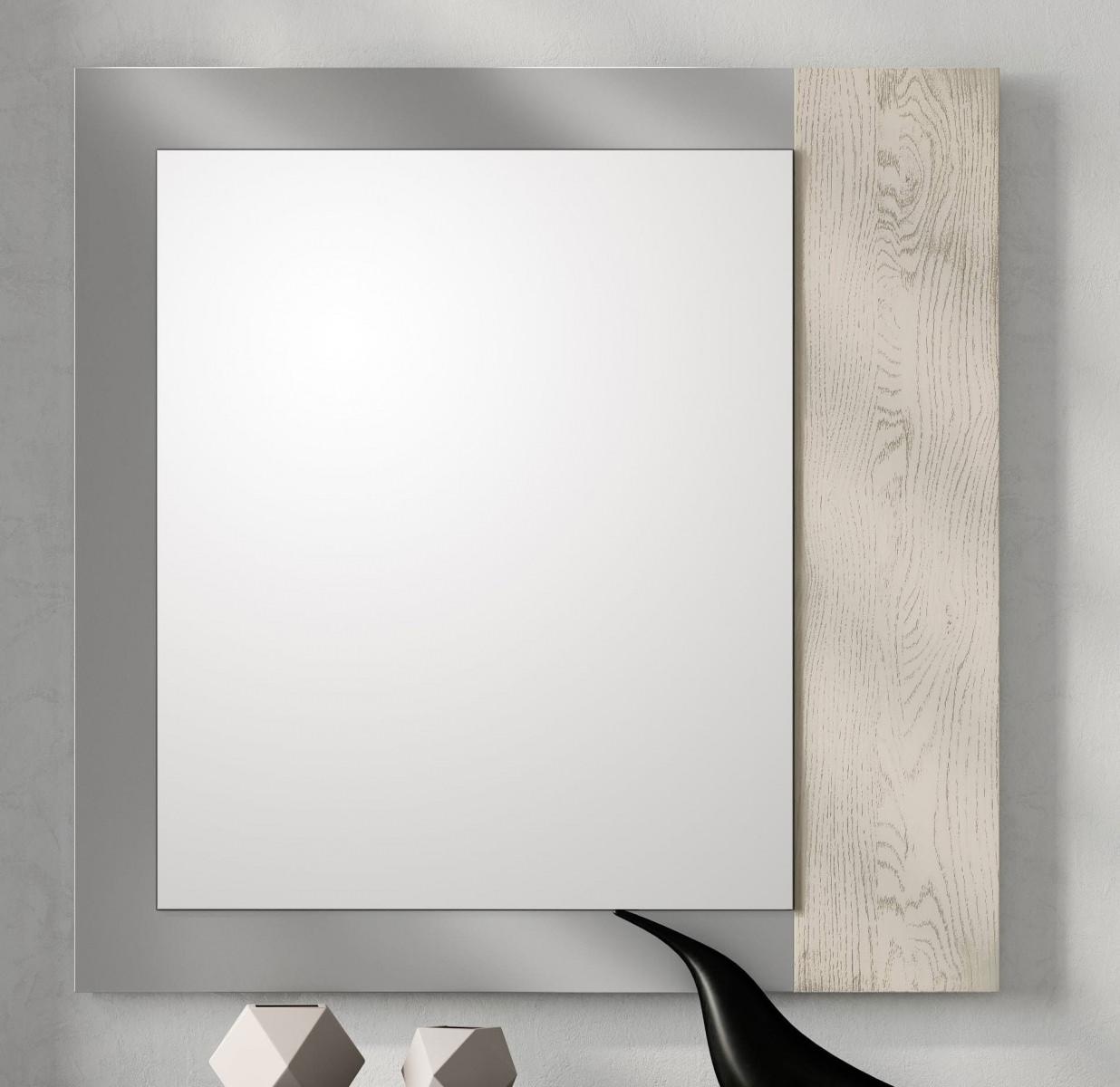 Зеркало NORA 3043.7 Plata/Polar Disemobel