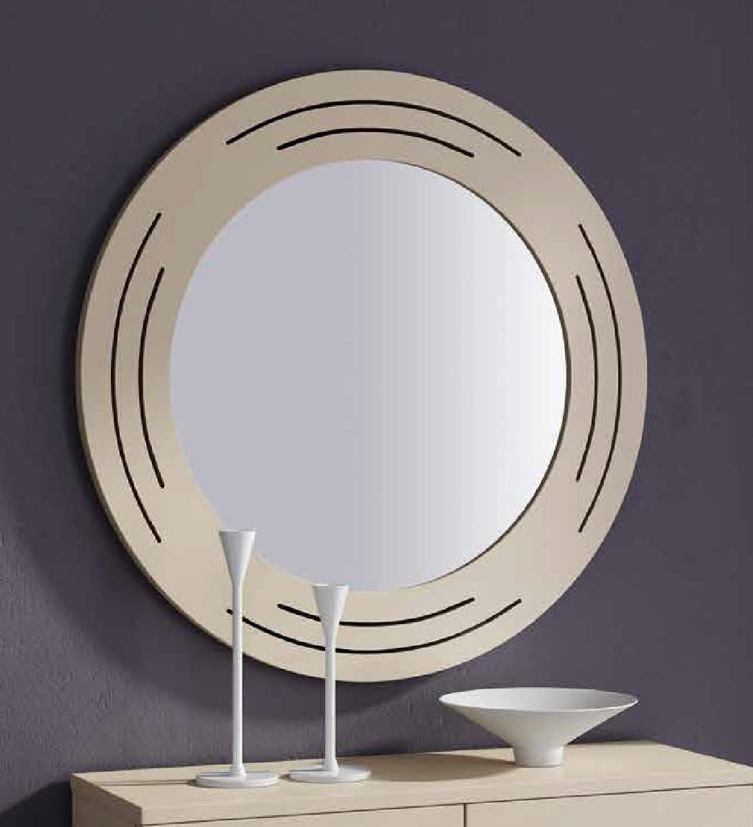 Зеркало NORA 670 Capuccino Disemobel
