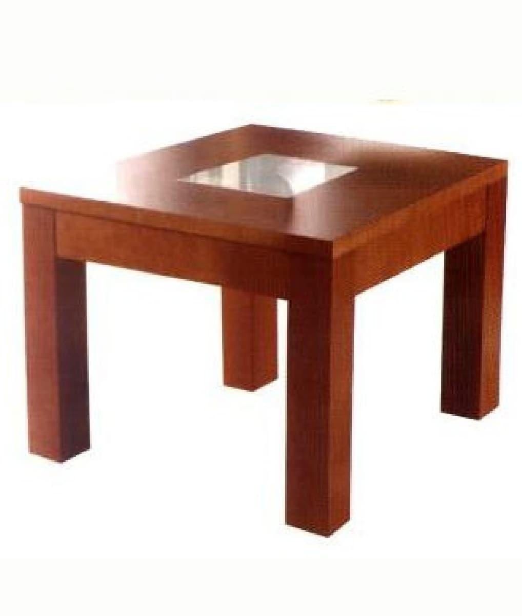 Журнальный стол квадратный 202/C Disemobel