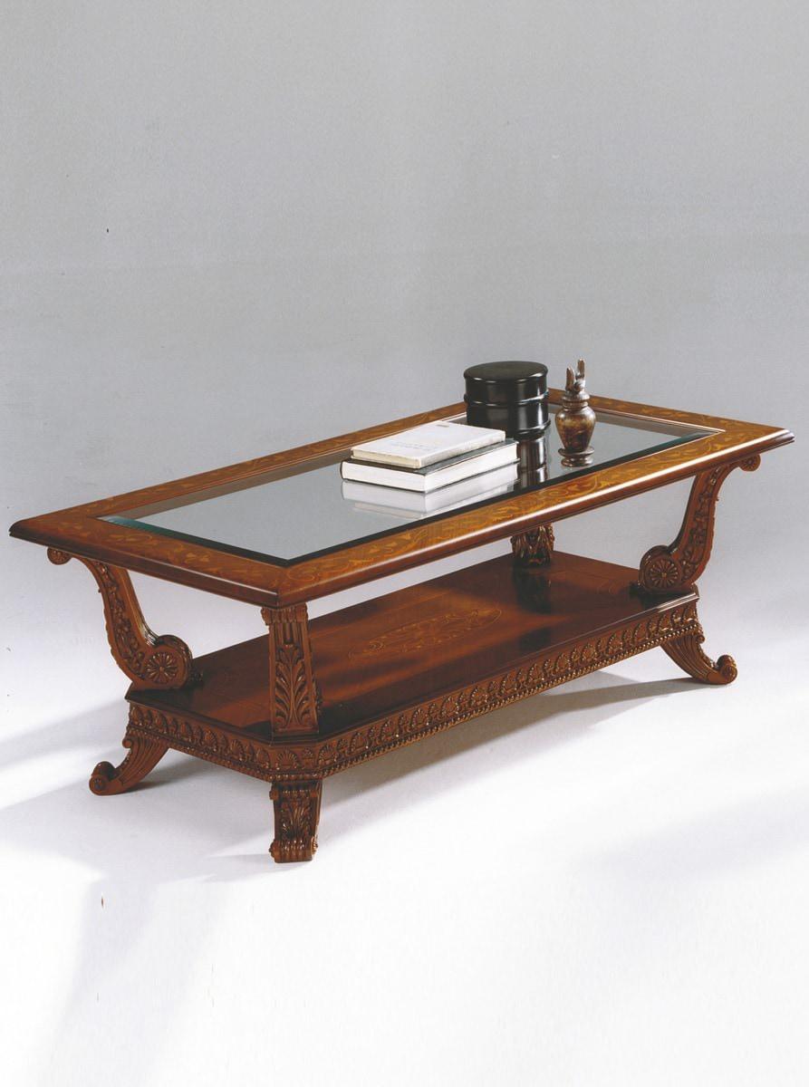 Журнальный стол 4007 Solomando