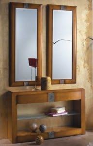 Зеркало 740 Solomando