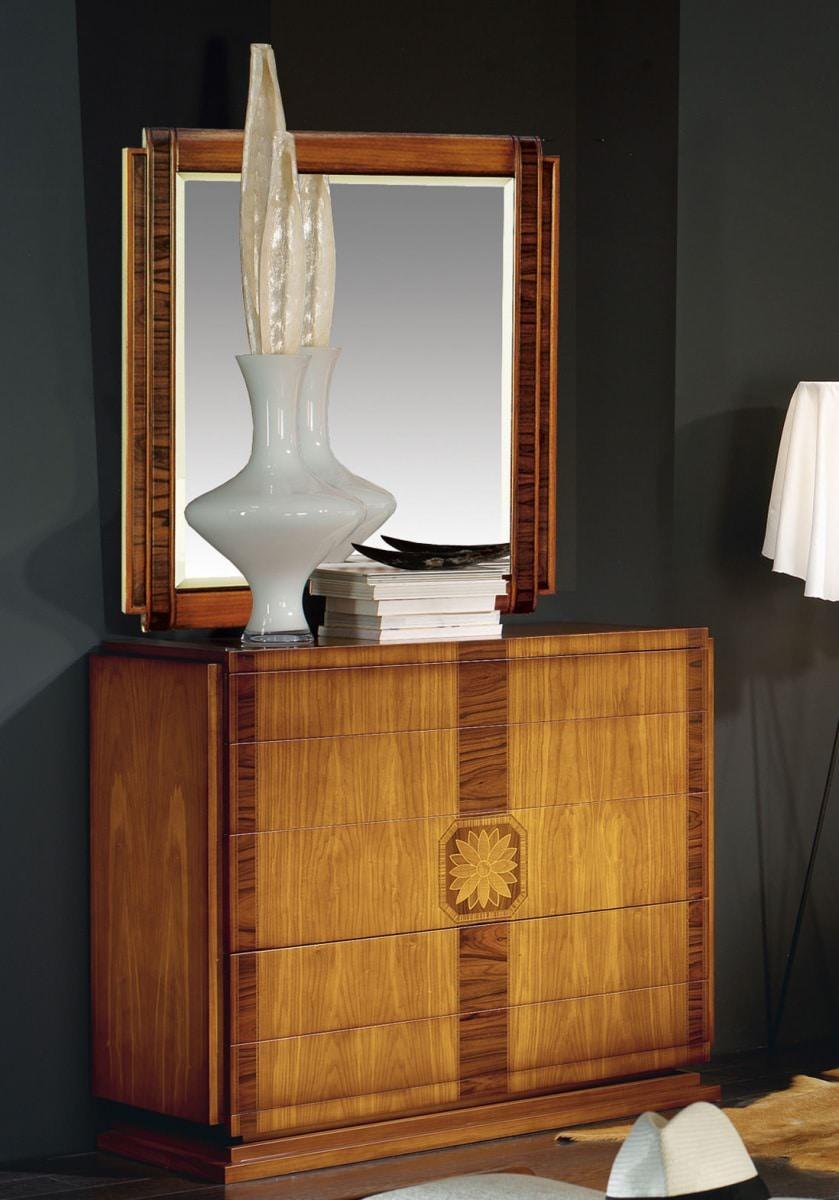 Зеркало 5110 Solomando