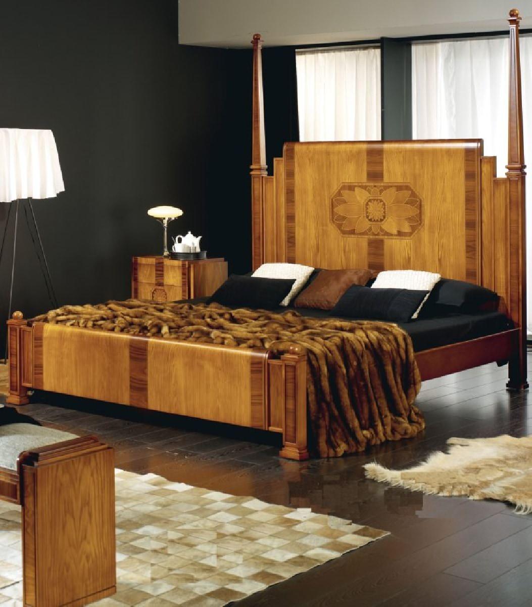 Кровать 5107 b Solomando