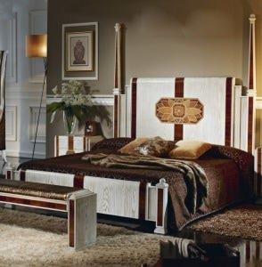 Кровать 5107 bо