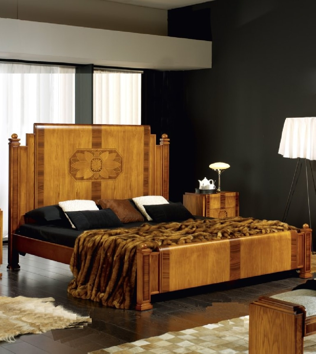 Кровать 5107 x Solomando