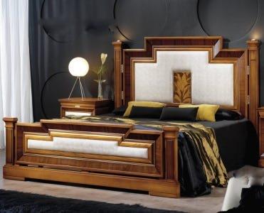 Кровать 8031-P