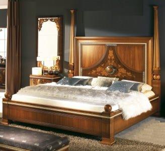 Кровать 9107