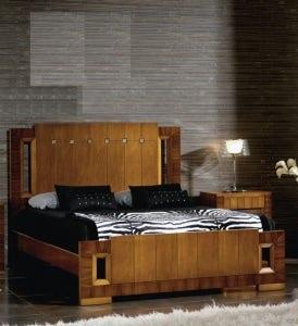 Кровать 732