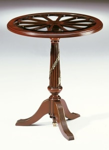 Кофейный столик 558 Solomando