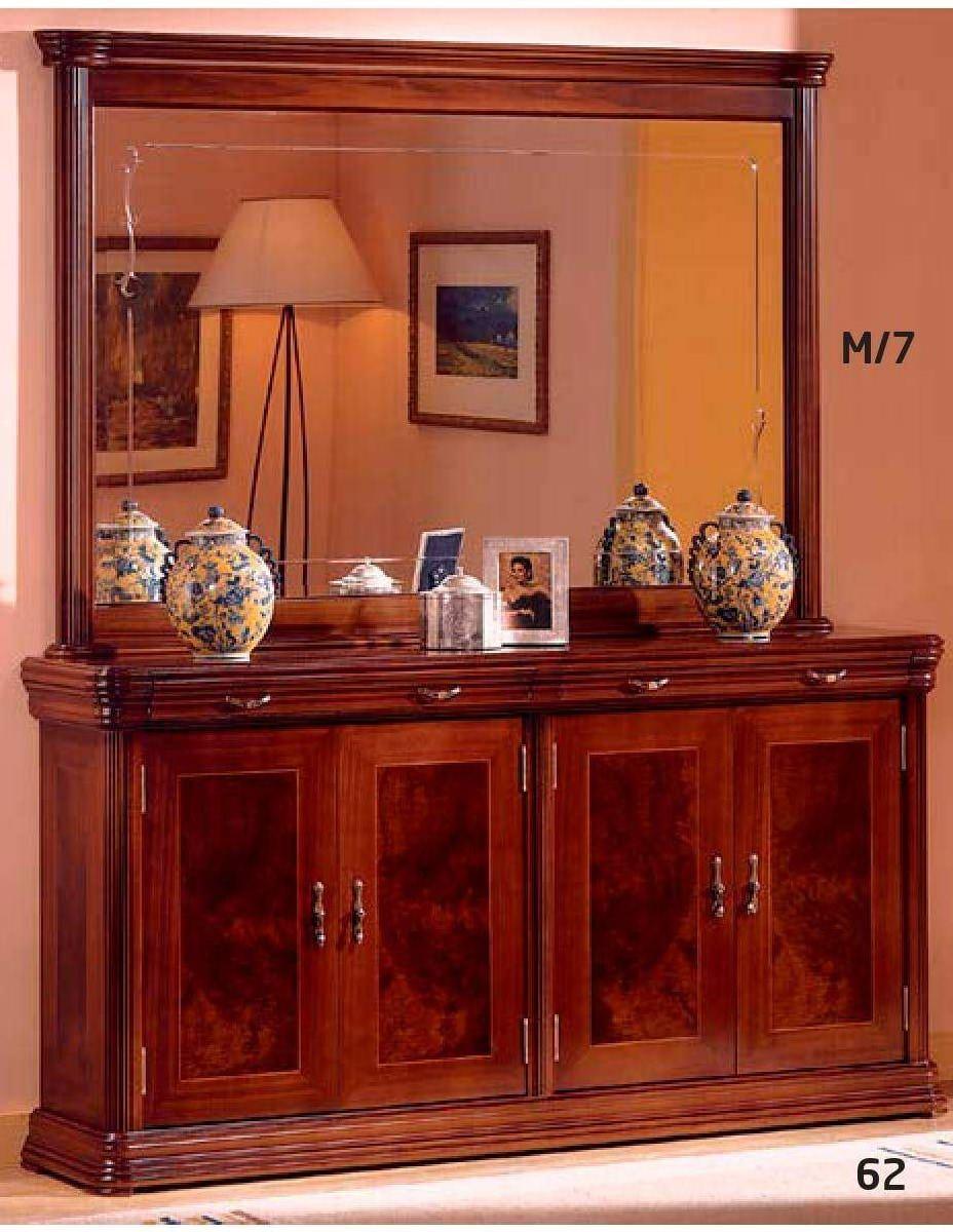 Зеркало ref.M/7 IDC
