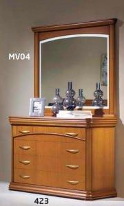 Зеркало ref.MV04 IDC