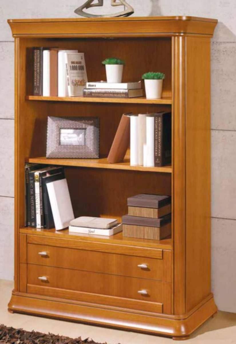 Книжный шкаф Lux 263 IDC