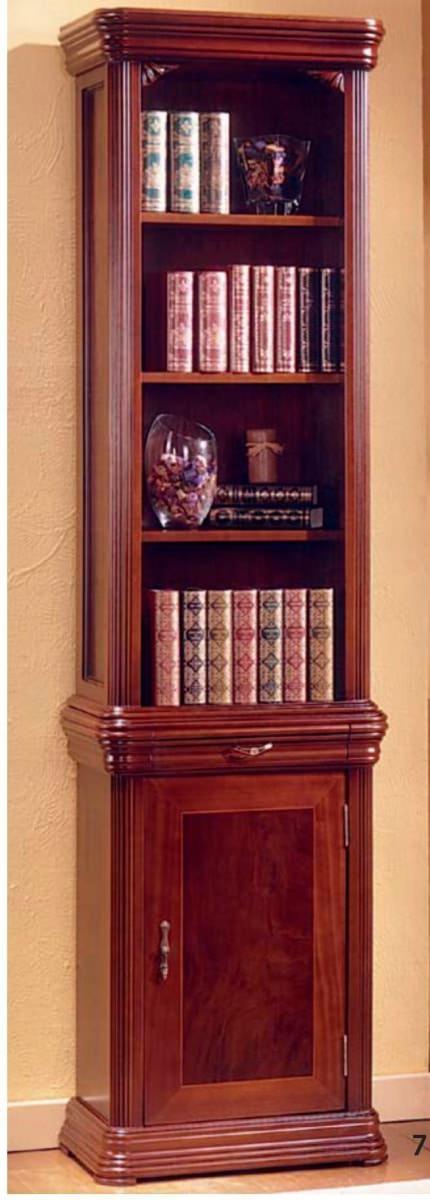 Книжный шкаф ref.71 IDC
