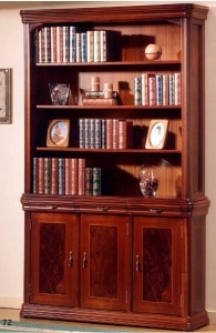 Книжный шкаф ref.72 IDC