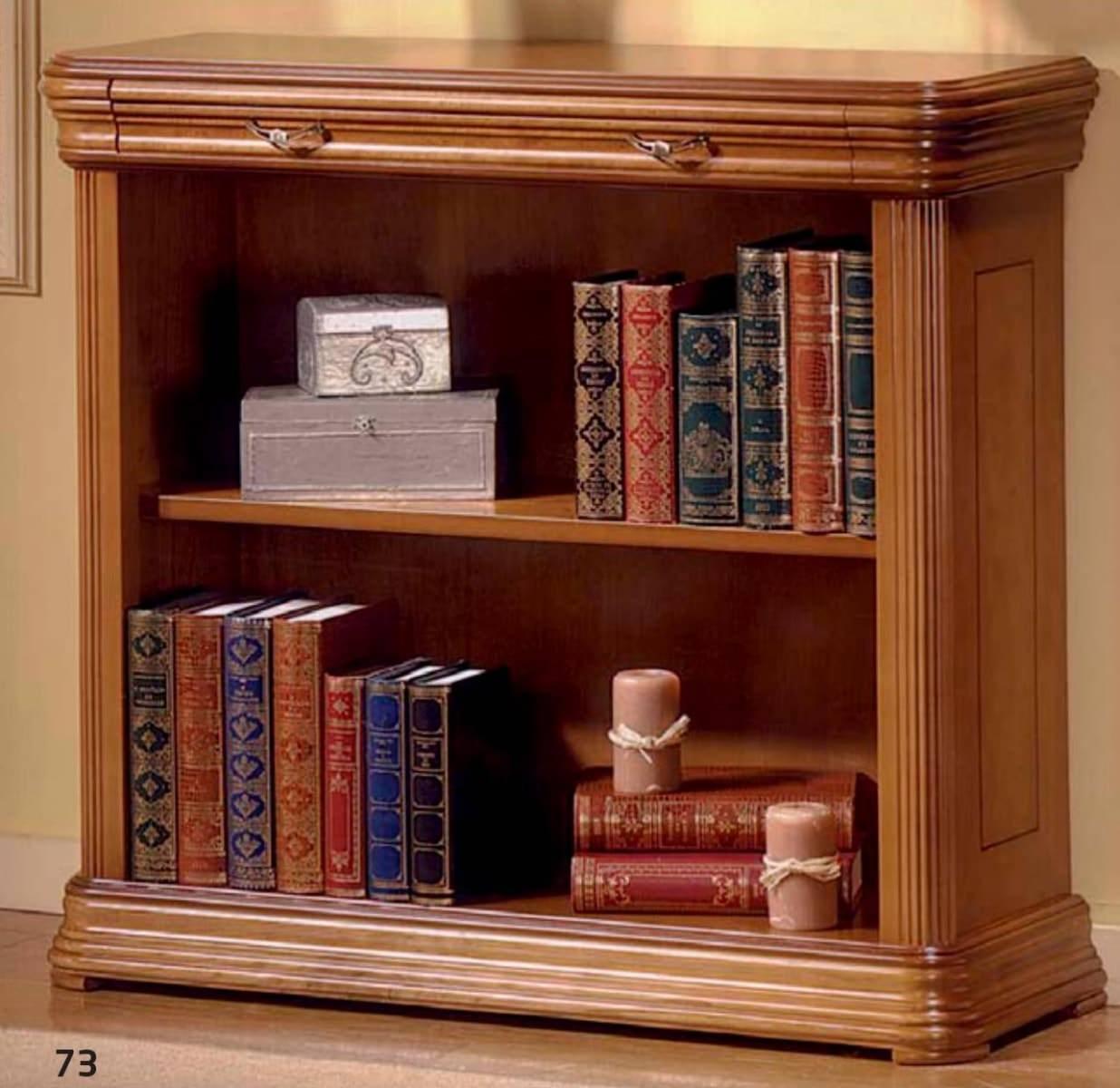 Книжный шкаф ref.73 IDC